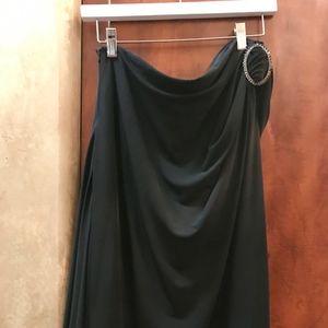Off Shoulder Glam Dress